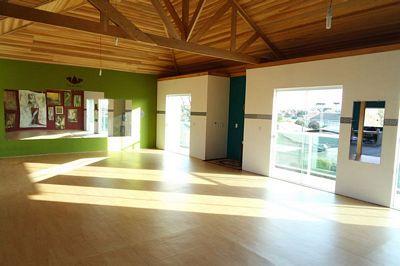 Estúdio Flor de Lótus - escola de dança do ventre em Curitiba