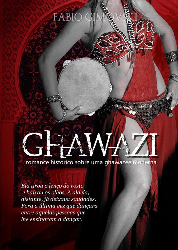 capa ghawazi