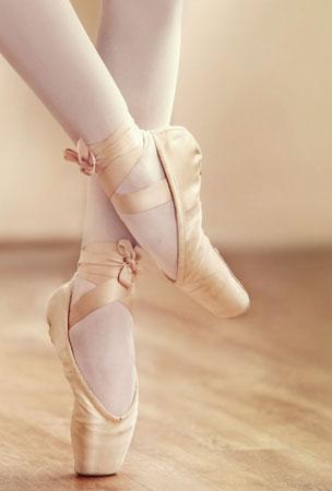 Flor de Lótus Escola de Dança balé